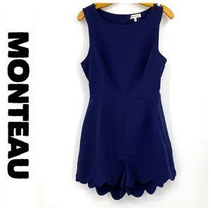 Monteau